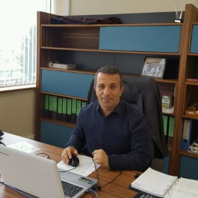 Ercan Ucur
