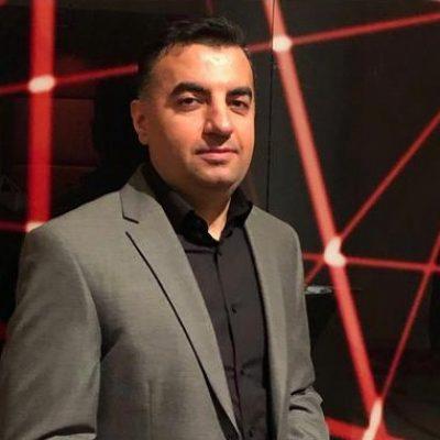 Ismail Aydin